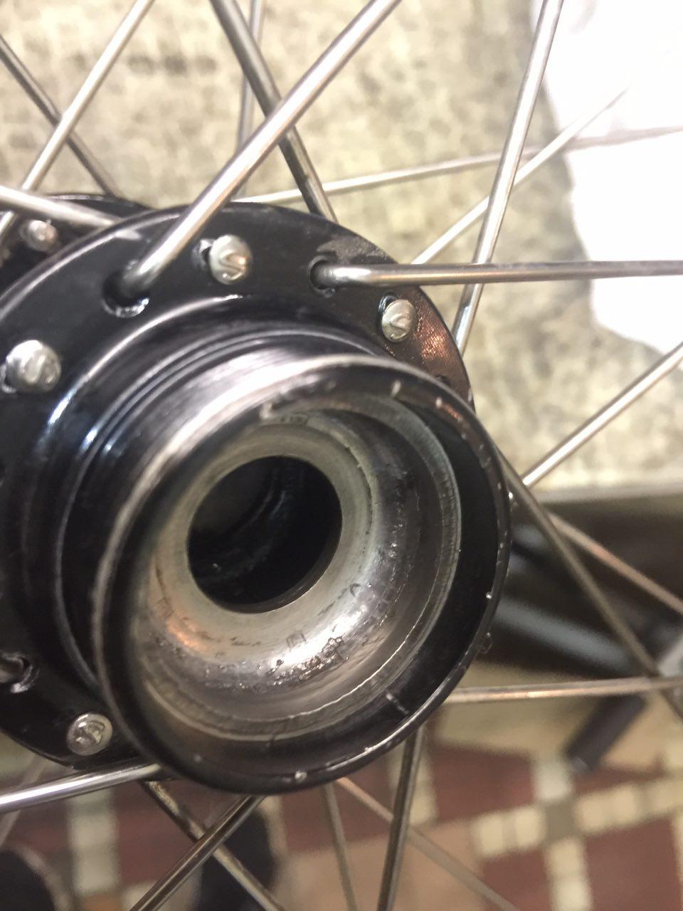 Ремонт велосипедных колес (3)