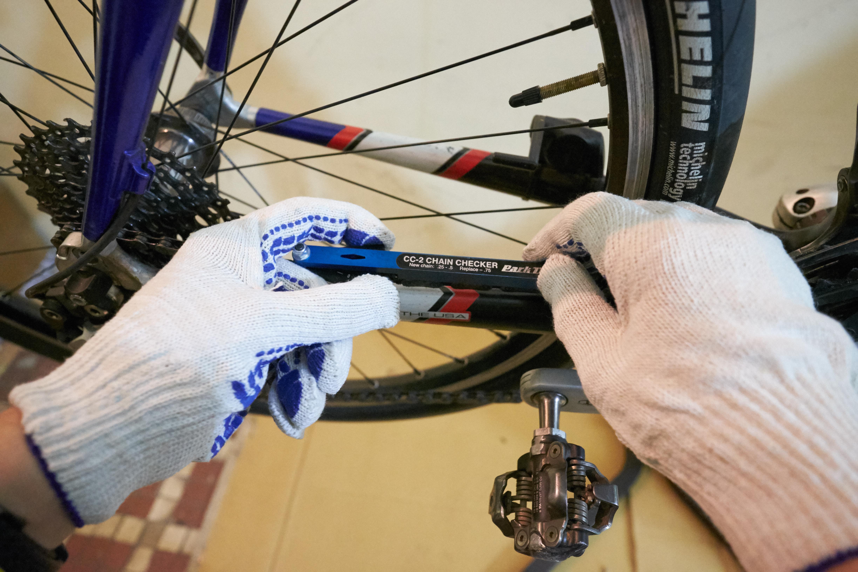 Мастер по ремонту велосипедов (3)