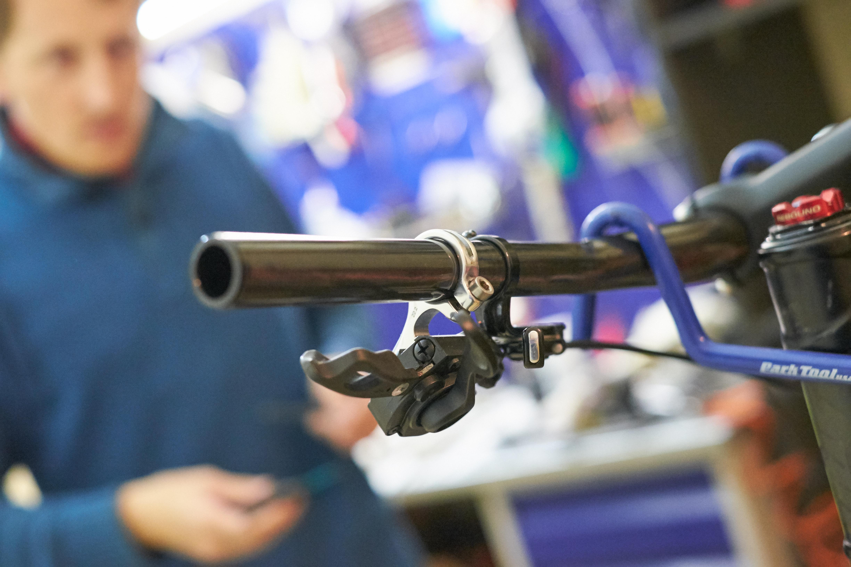 Мастер по ремонту велосипедов (6)