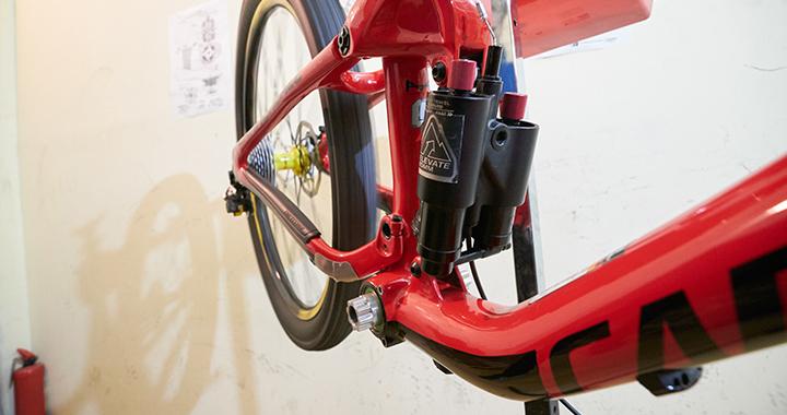 Сборка велосипеда на заказ (1)