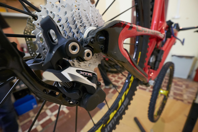 Сборка велосипеда на заказ (6)