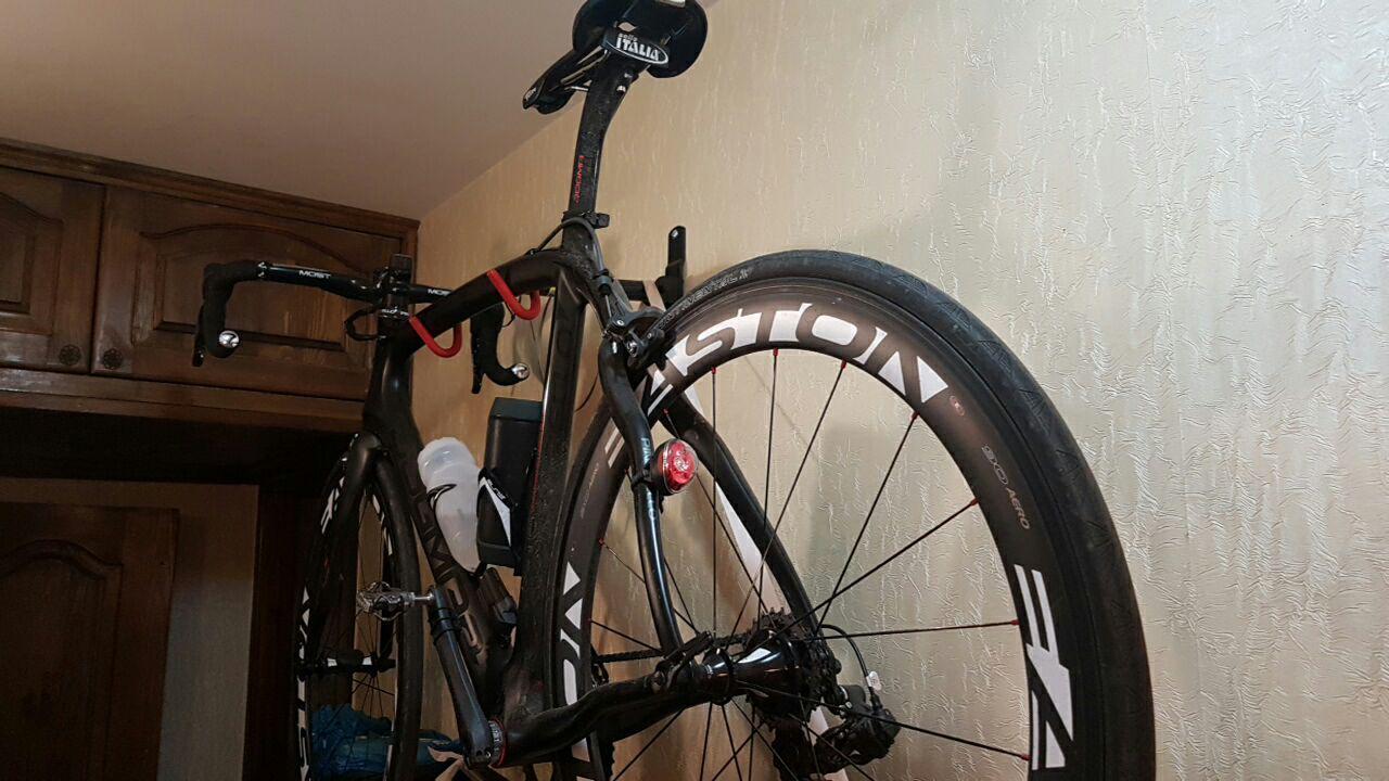 Услуги хранения велосипедов (10)