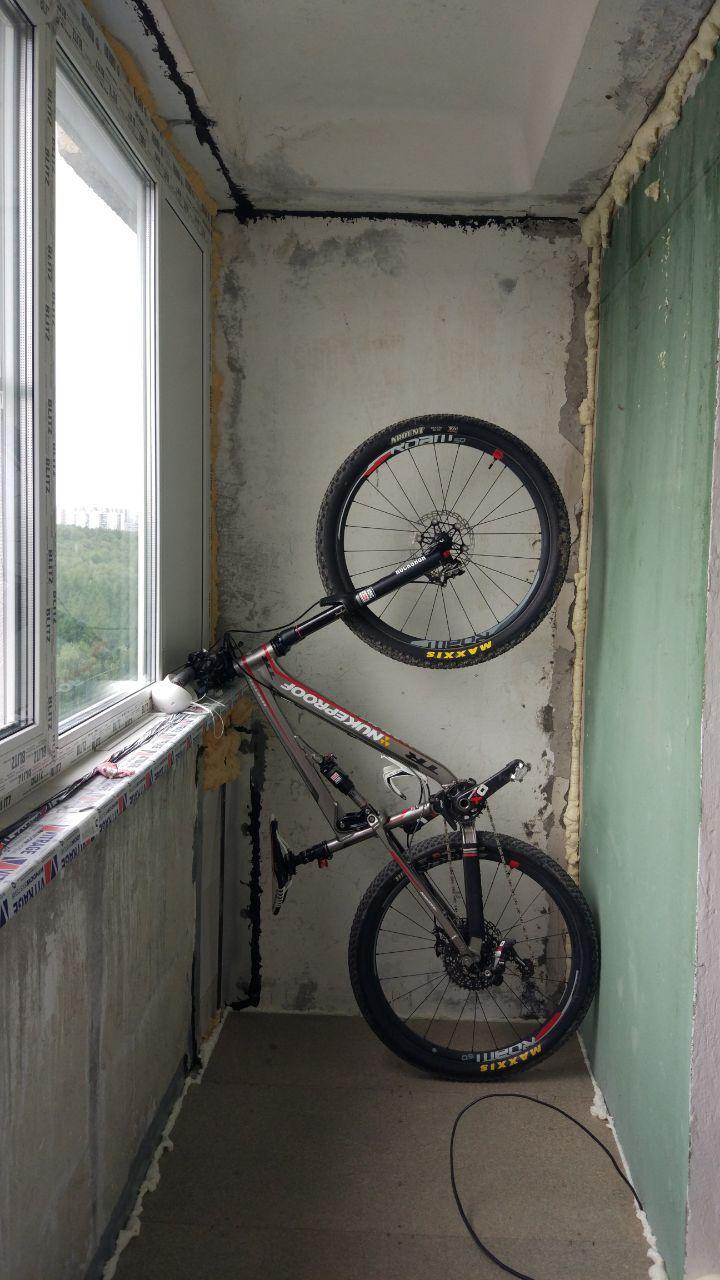 Услуги хранения велосипедов (11)