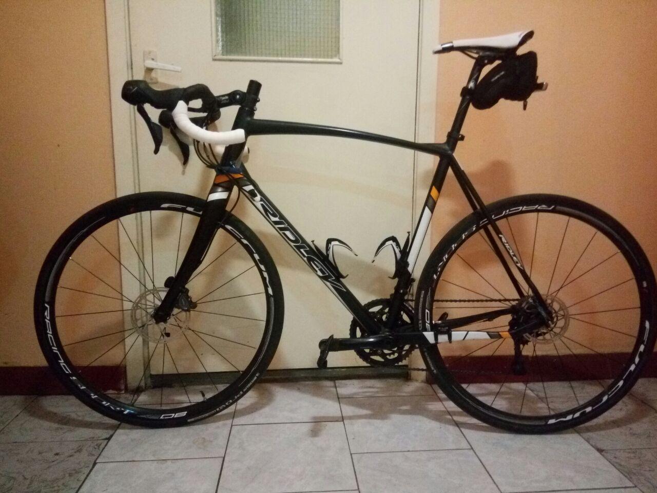 Услуги хранения велосипедов (5)