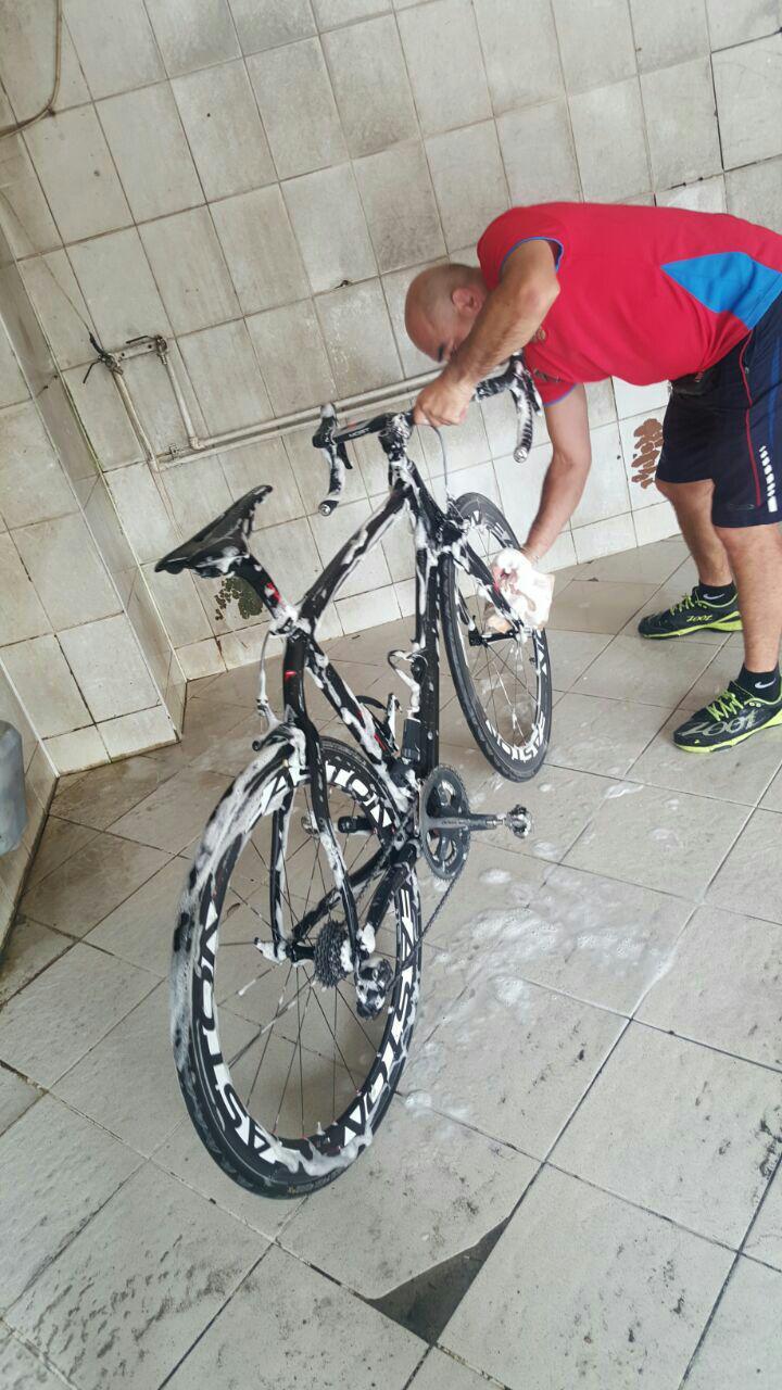 Услуги хранения велосипедов (6)