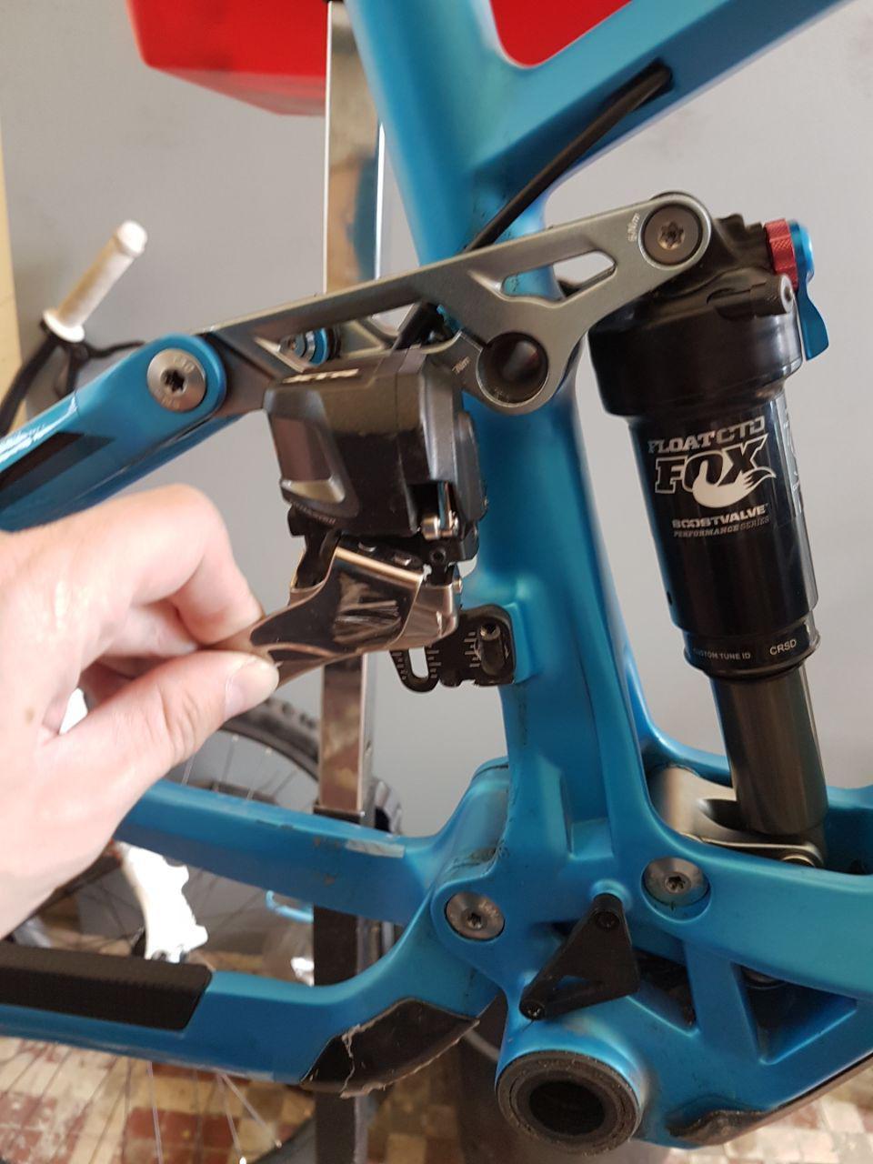 Ремонт горных велосипедов (4)