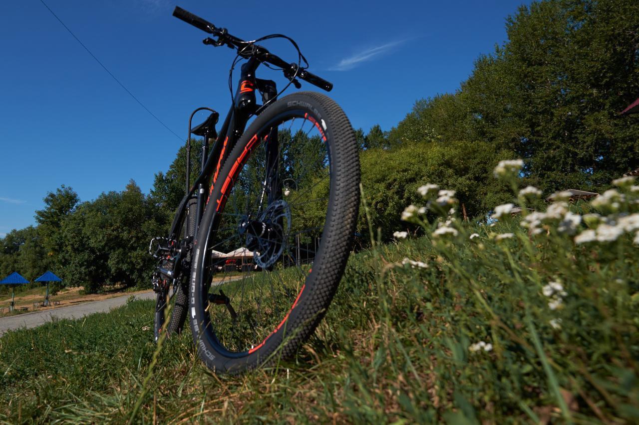 Сервис велосипедов (1)