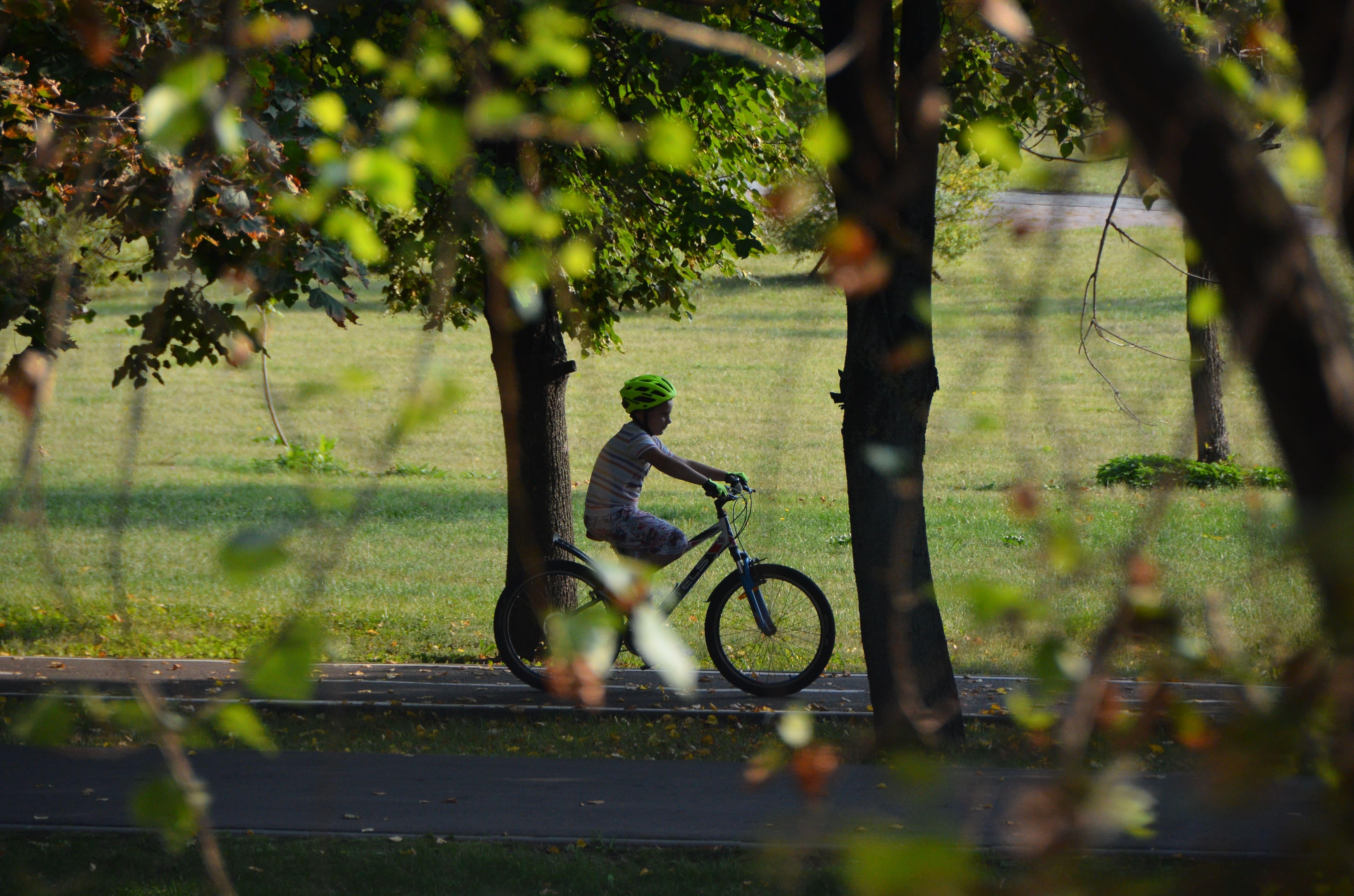 Ремонт детских велосипедов (5)