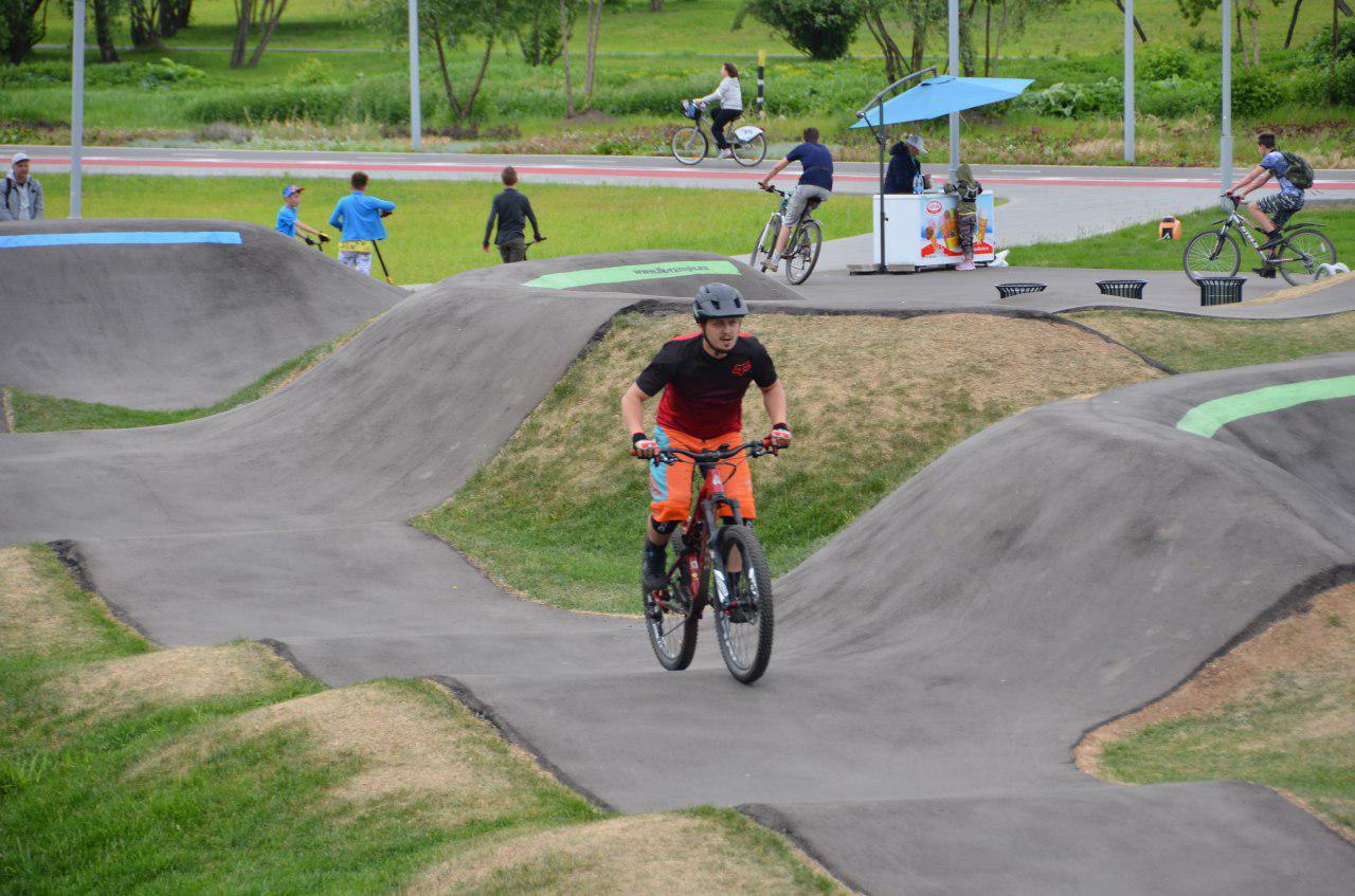 Ремонт велосипедов в ЮАО (2)