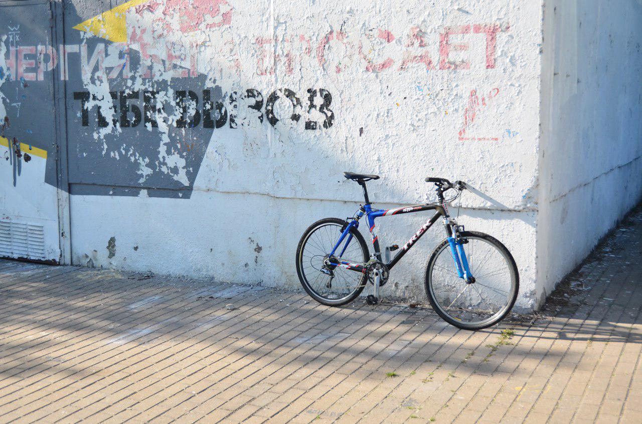 Ремонт велосипедов в ЮАО (3)
