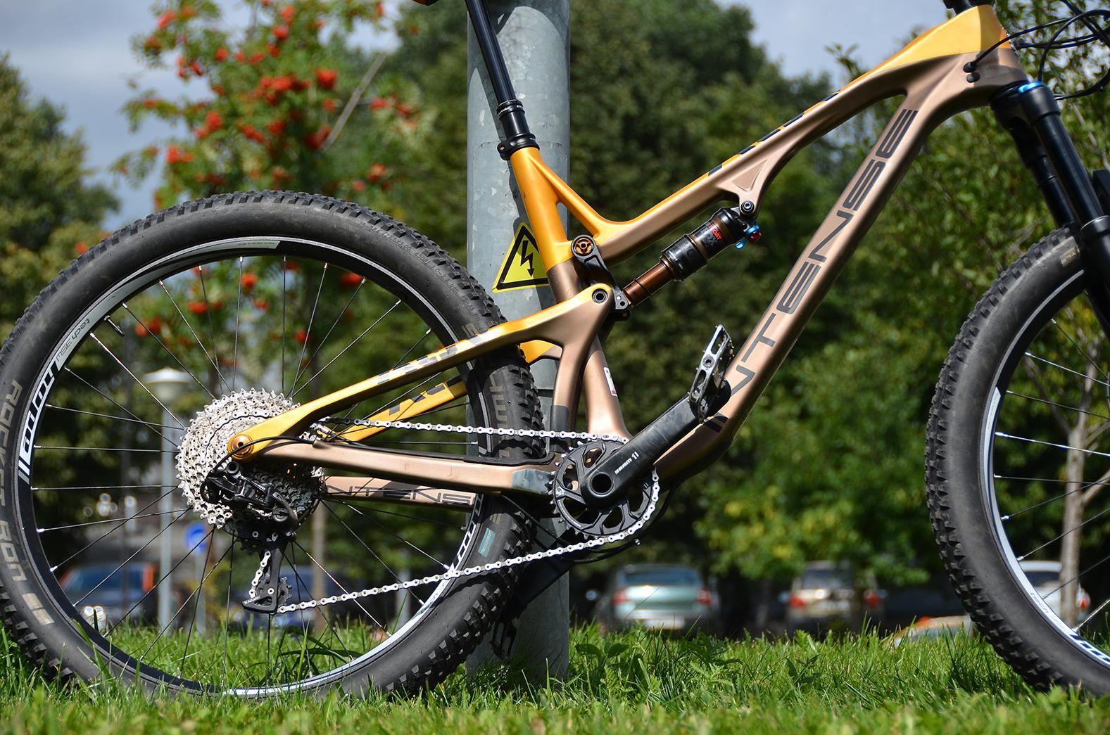 Ремонт цепи велосипеда и натяжителя цепи (2)